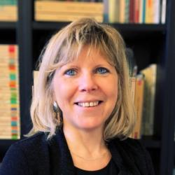 Isabelle Sohet