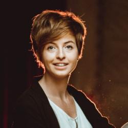 Pauline Fusini