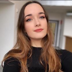 Manon Vanden Eynde