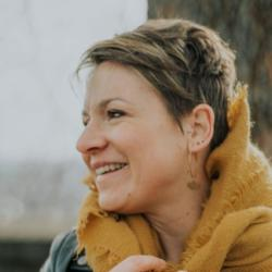 Aurélie Quevrain
