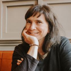 Adeline-Julie Bee
