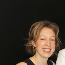 Sophie Van Parys