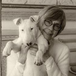 Muriel Charon