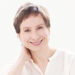 Sarah Lauret